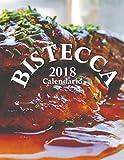 Bistecca 2018 Calendario (Edizione Italia) (Italian Edition)