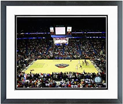 Amazon Com New Orleans Pelicans Arena Nba Photo Size