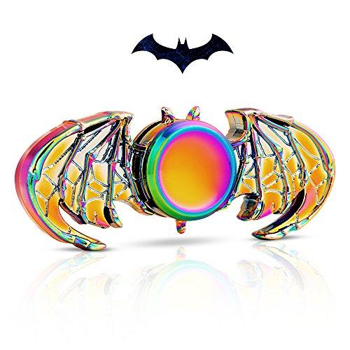 Batman Symbol Fidget Spinner Legitfidget