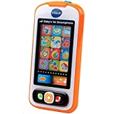 VTech Baby 146103 Baby's First Smartphone - Multi-Colour