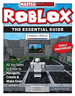 The Ultimate Guide: An Unofficial ROBLOX Game Guide: Anthony