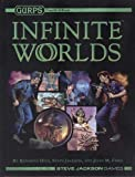 img - for GURPS Infinite Worlds (GURPS 4th Edition Roleplaying) book / textbook / text book