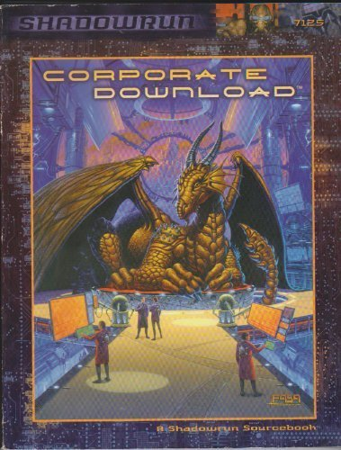 Corporate Download (Shadowrun)