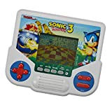 Tiger Electronics Sonic The Hedgehog 3 Electronic