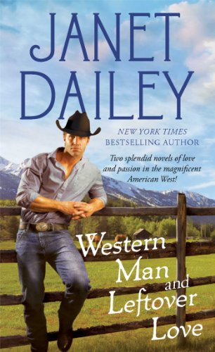 book cover of Western Man and Leftover Love