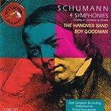 Schumann:  The Four Symphonies plus