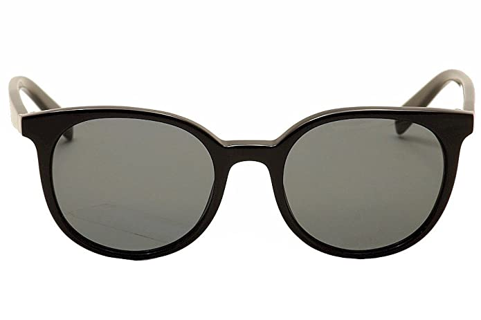 Amazon.com: Céline Sunglasses - 41067/S / Frame: Black Lens ...