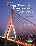 Energy, Power, and Transportation Technology, Len S. Litowitz and Ryan A. Brown, 1605255556