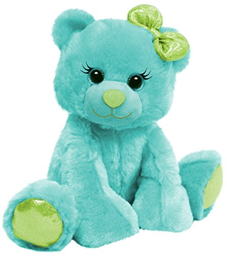 "First & Main Stuffed Gal Pals Bailey Bear, 7"" H"