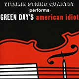 Vitamin String Quartet performs Green Day's American Idiot Review