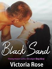 Black Sand (Honeymoon with a Stranger Book 1)