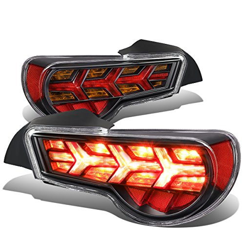 Chasing Led Tail Lights