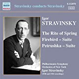 Stravinsky: The Rite of Spring / Firebird Suite