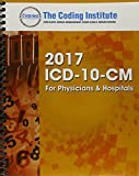 ICD-10-CM for Physicians and Hospitals 2017