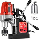 "Best Drill Presses - Mophorn 980W Magnetic Drill Press with 1.37""(35mm) Boring Review"