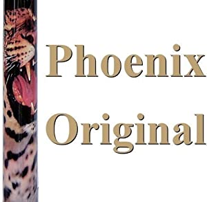 Pool Billard Queue PHOENIX Serengeti Leopard *NEU* Billiard Cue Kö Koe
