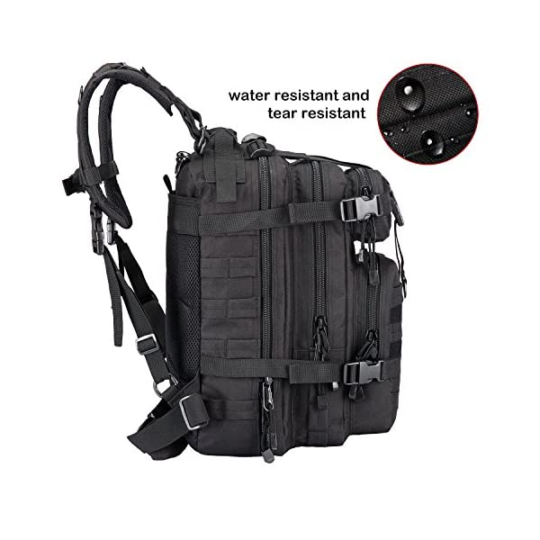 8a9ef27540 ARMYCAMOUSA Military Tactical Backpack
