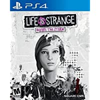 Life is Strange: Before The Storm Standard Edition for PlayStation 4 by Square Enix