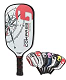 Gamma Compass NeuCore Pickleball Paddles with