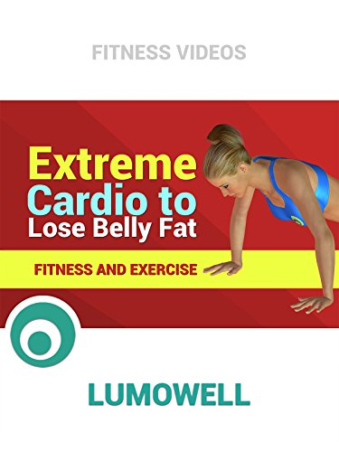 Exercise Products : Extreme Cardio to Lose Belly Fat - Fitness and Exercise