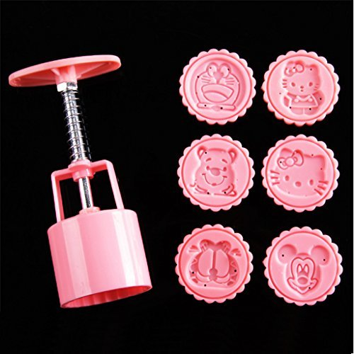 newest-pink-moon-cake-decoration-mold-mould-50g-cartoon-animal-round-6-stamps-cookie-cutter-mold-mid