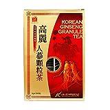 [HEALTH TEA] Korea Food Korean Ginseng Granule Tea 3g X 100T 인삼차 인삼