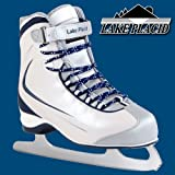 Lake Placid Supreme Women's Soft Boot Figure Ice Skate (9)