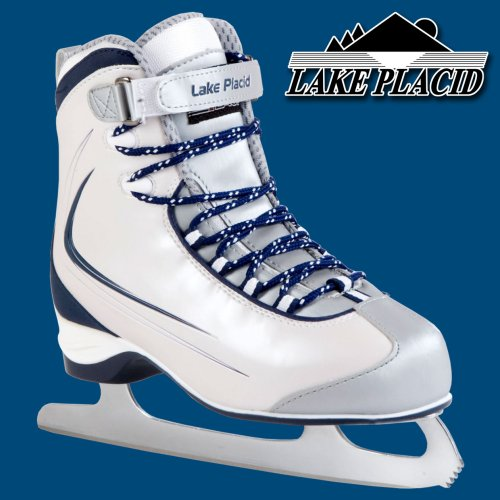 womens ice skates soft boot - 4