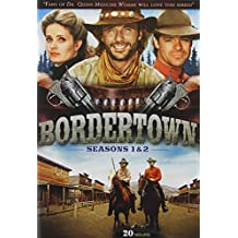 Bordertown Season 1 & 2