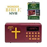 WONDER BIBLE NIV- The Audio Bible Player That Speaks, New International Version, as Seen On TV