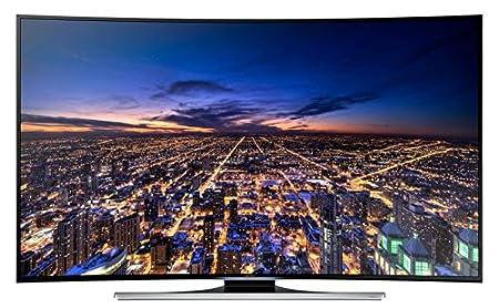 4dd8e253846 Samsung UE55HU8200 55 quot  4K Ultra HD 3D compatibility Smart TV Wi-Fi  Black -