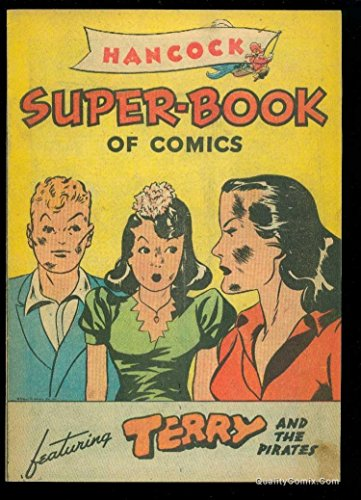 Super Book of Comics #20 VF/NM 9.0