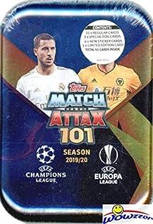 elija de todo Match Attax 101 Liga de Campeones 19//20 2019//20