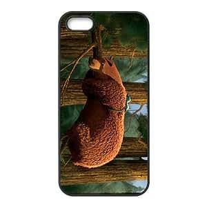 boog open season iPhone 4 4s Cell Phone Case Black 53Go-341673