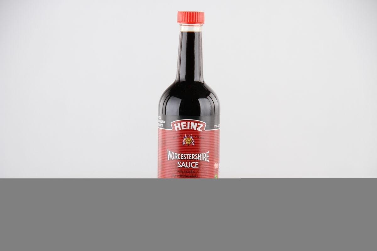 Amazon.com : Heinz Worcestershire Sauce for Cooking, Seasoning ...