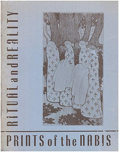 Ritual and Reality: Prints of the Nabis