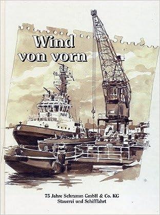 Wind von vorn: Skizzenbuch einer Familiengeschichte: Amazon.de ...