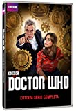 Doctor Who - Stagione 08 (DVD)