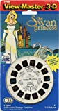 ViewMaster THE SWAN PRINCESS- 3Reels, 21 3D images