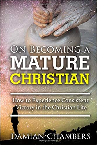 How to become mature christian