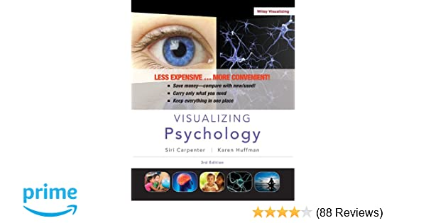 Visualizing Psychology 3rd Edition Pdf