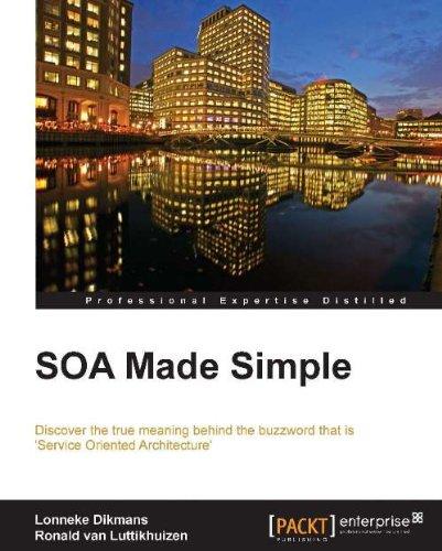 Download SOA Made Simple Pdf