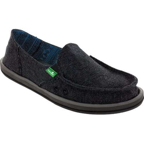 Sanuk Casual Shoes Womens Donna Paige Slip On SWF10437