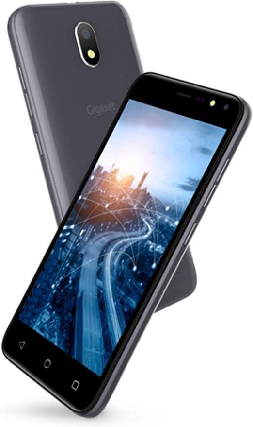 Gigaset GS80 Smartphone con Pantalla de 5