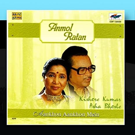 aankhon aankhon mein hum tum mp3 free download