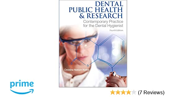 Dental Public Health and Research (4th Edition