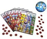 Disney DVD Bingo Game