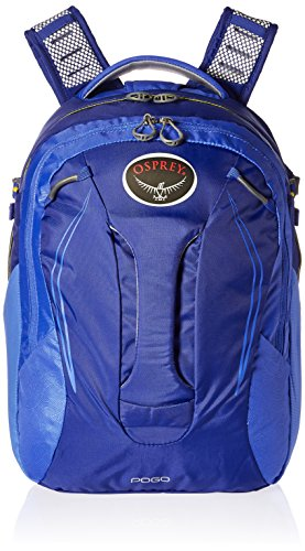 Osprey Packs Pogo Kid's Daypack, Hero - Jet Pack Child Backpack