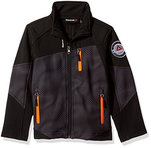 Reebok Toddler Boys' Active Outerwear Jacket (More Styles Available),...