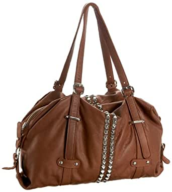Tylie Malibu Women's Runaway West RW1976 Shoulder Bag,Carmel,One Size